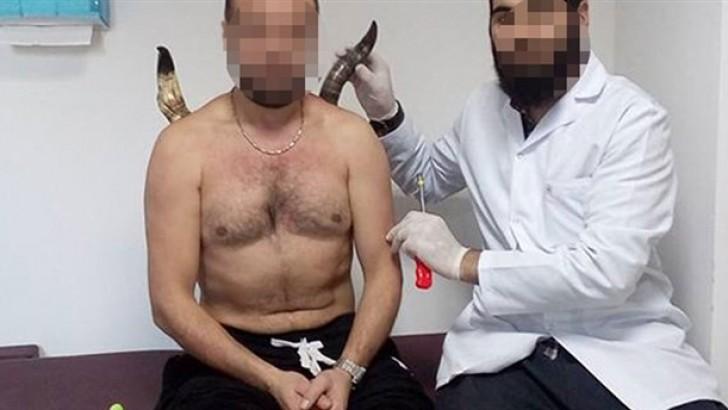 Sağlık Bakanlığı'ndan  'Cin Hastanesi' Açıklaması Geldi