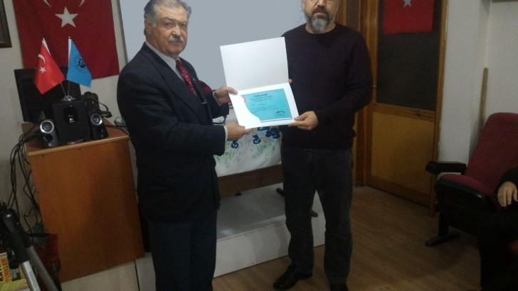 """Ocakbaşı Sohbetleri: """"Türk Kültüründe Alevilik"""""""