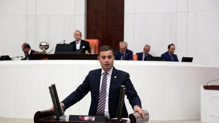 Sağlık Bakanlığı Bütçesi Görüşmelerinde  Ahmet Akın'ın Sordu, Bakan'da Cevap Verdi