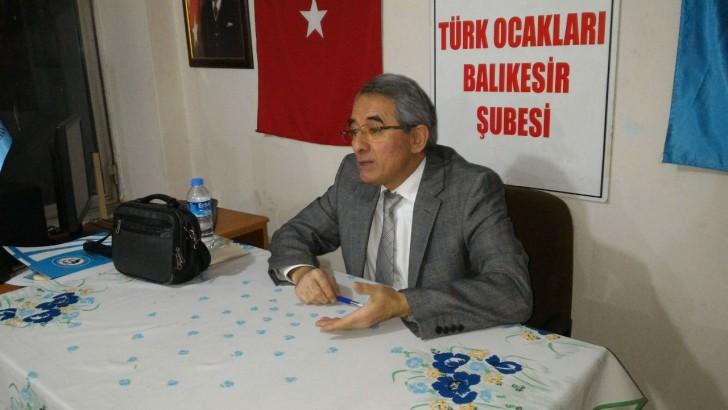 """Ocakbaşı Sohbetleri  """"Türkiye Ekonomisindeki Son Gelişmeler"""""""