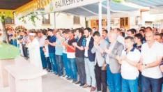 Dursunbey MHP İlçe Başkanı Hayatını Kaybetti