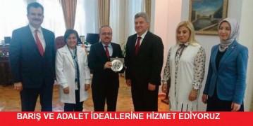 Maarif Vakfı Anadolu'nun İrfanını Dünya İle Buluşturuyor
