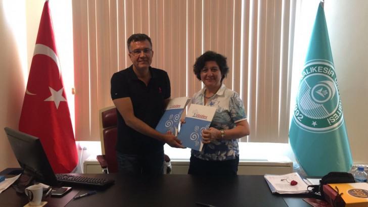 Üniversitemizin Sivil Toplum Kuruluşlarıyla Proje İşbirliği