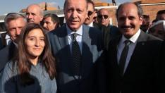 Cumhurbaşkanı Erdoğan,  Balıkesir'e güveniyor