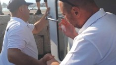 Edremit Körfezinde Sahil Güvenlik'ten Tıbbi Tahliye