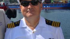 Ölü Bulunan Liman Başkanının Cenazesi Eskişehir'e Gönderildi