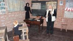 Türkiye Cumhuriyeti'nin İlk Köy Okulu Müze Oldu
