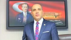 """CHP'Lİ ŞAHİN;"""" CAN AZERBEYCAN'IN HER DAİM YANINDAYIZ!"""""""