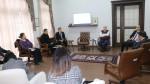 Kadına Yönelik Şiddetle Mücadele Koordinasyon, İzleme ve Değerlendirme Toplantısı Gerçekleştirildi