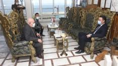Tosun'dan Gazetemize Ziyaret