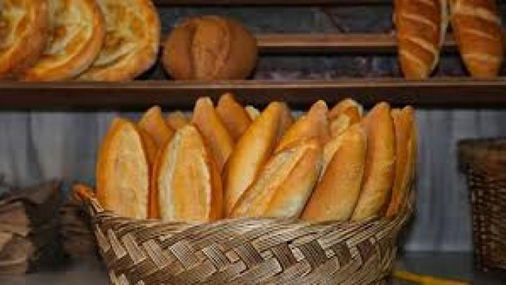 Ekmek satın alınacaktır