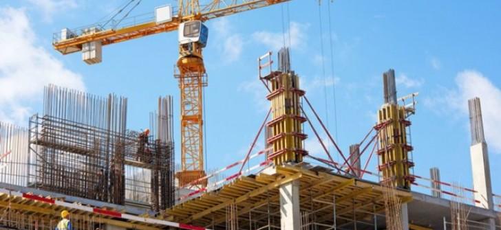Ülkemizde  inşaat maliyet endeksi yıllık %27,59 arttı, aylık %0,03 azaldı
