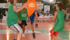 Banvit Sokak Basketbol Turnuvası'na doğru