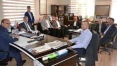 Burhaniye'de Reşitköy Barajı'nın Etkileri Tartışıldı