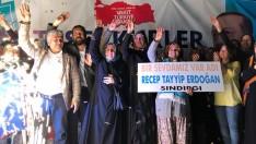 """BAŞKAN YAVAŞ """" BU ZAFER SINDIRGI'NIN TÜRKİYE'Nİ ZAFERİDİR """""""