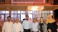 """Başkan Yavaş """" Sındırgı'da Değişim Rüzgârının Temeli AK Partidir """""""