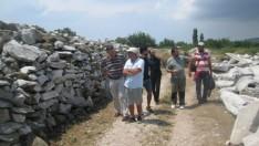 Kyzikos Antik Kenti Sanal Ortamda