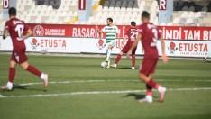 RH Bandırmaspor 1-2 Bursaspor