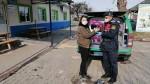 Kepsut'ta Sokak Hayvanları Korunuyor