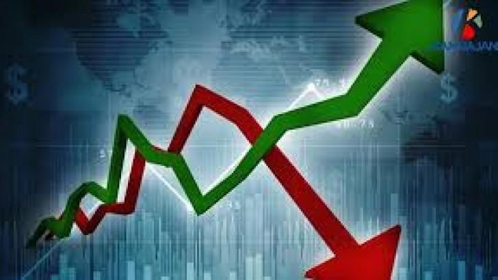 Ülkemizde  tüketici fiyat endeksi yıllık %15,61, aylık %0,91 arttı