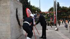 6 Eylül Balıkesir'imizin düşman işgalinden kurtuluşunun 99'uncu yıl dönümü kutlu olsun!