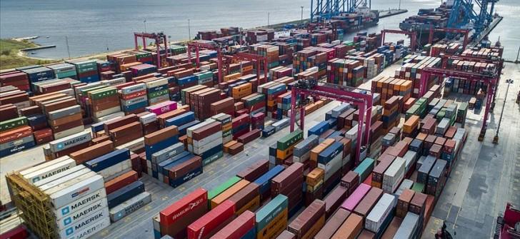 2020 Yılı Girişim Özelliklerine Göre Dış Ticaret İstatistik Verileri Açıklandı